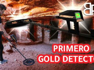 The best gold detector – Primero Ajax