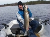 Fiske fångst 2009-04-16