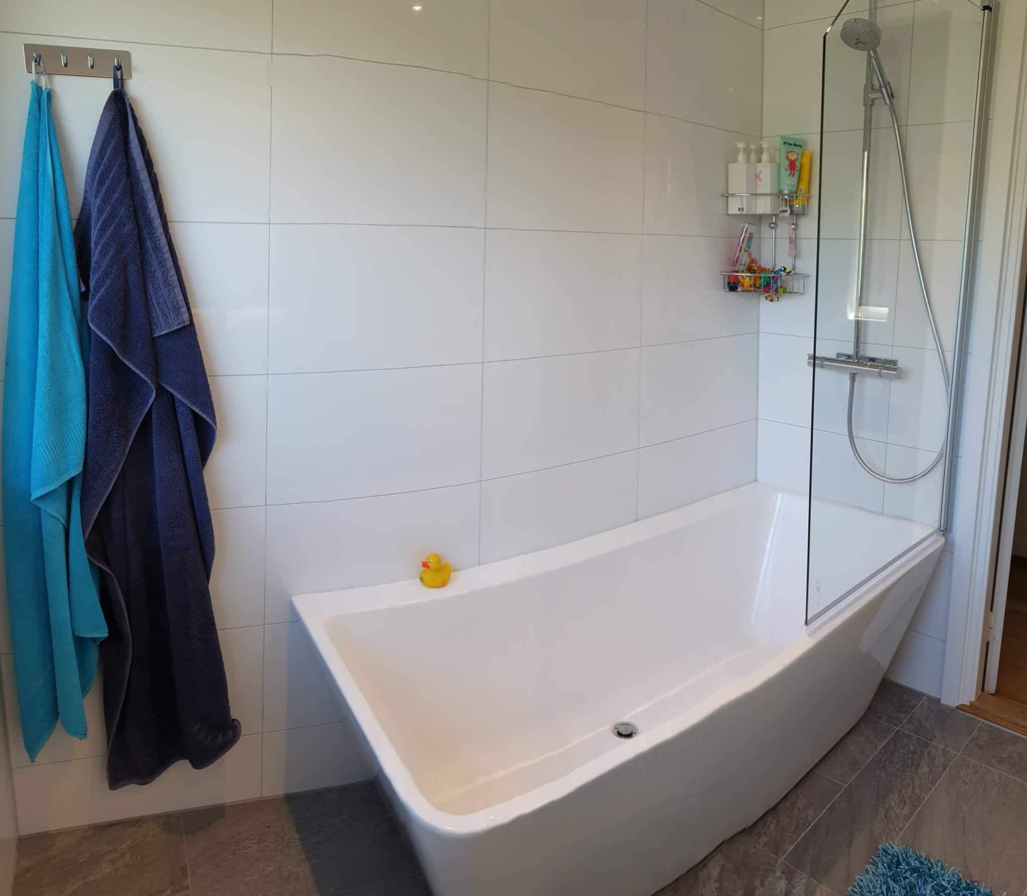 badkar byggföretag