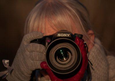 Tina porträttfotografering-Soulelle | Soulful Business & Web design