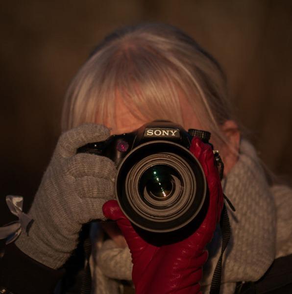 Fotografi med vilken kamera