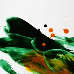 Tipping Point Encaustic Art with Reiki
