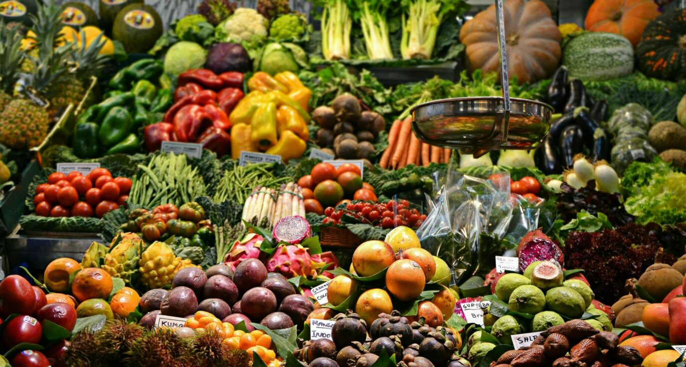 Biophotons in food – increase with Living Buddha