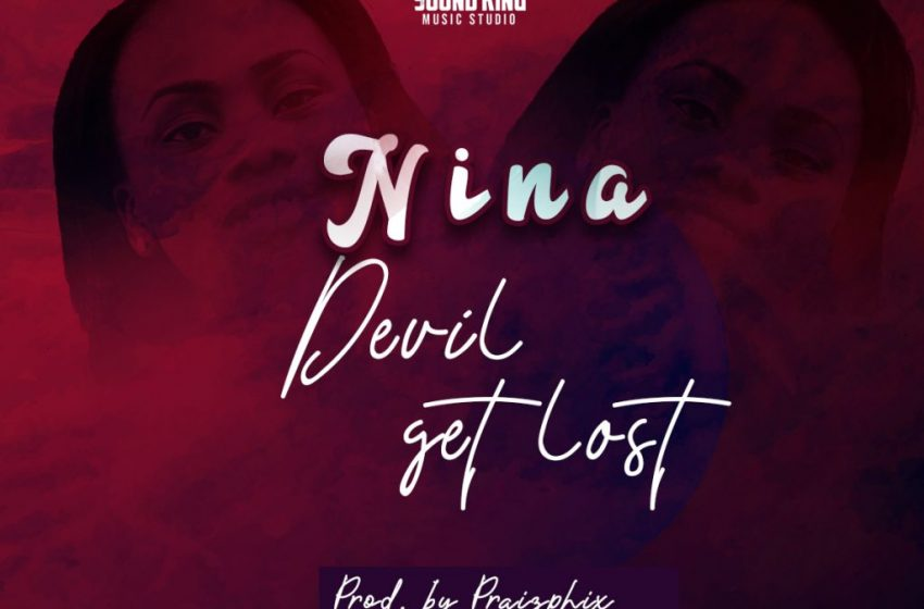 [New Album] DEVIL GET LOST by Nina Samuel's