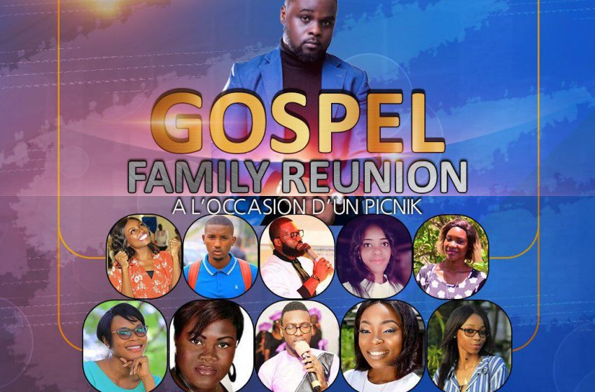 (Event) Gospel Family Reunion