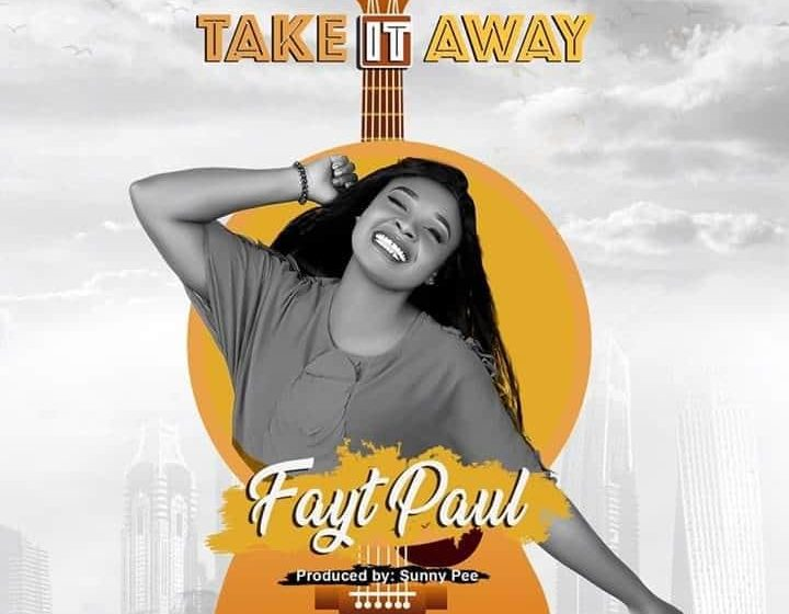 [MUSIC]: Fayt Paul – Take it away