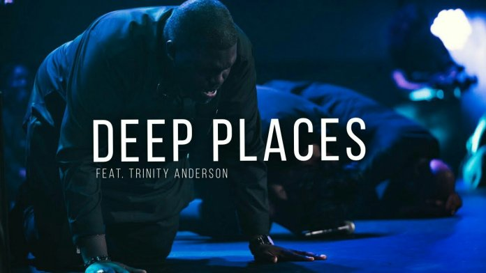 [VIDEO]: William McDowell – Deep Places Ft. Trinity Anderson