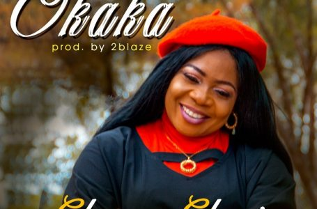 [Music + Video] Okaka – Glory Gloria