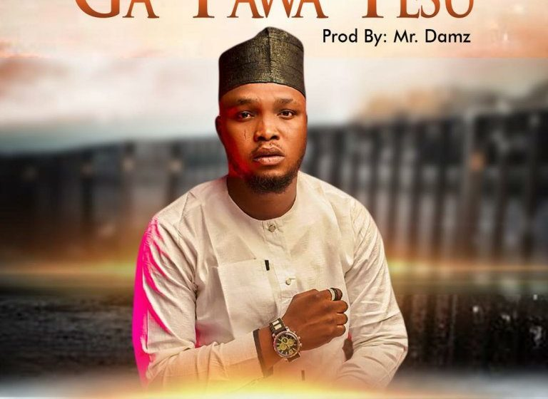 [Music]: Solomon Oracle – Gayawa Yesu