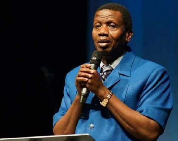 Pastor Adeboye Rejects Controversial Bill Buhari Signed Into Law