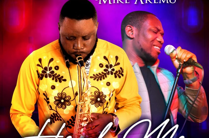 Music: HEAL ME – Stephen Adebusoye x Mike Aremu