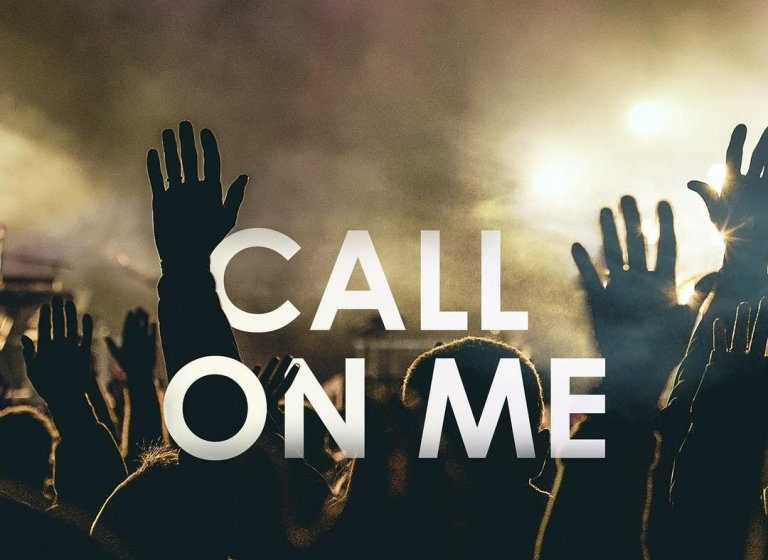 Music: Nathaniel Bassey – Call On Me