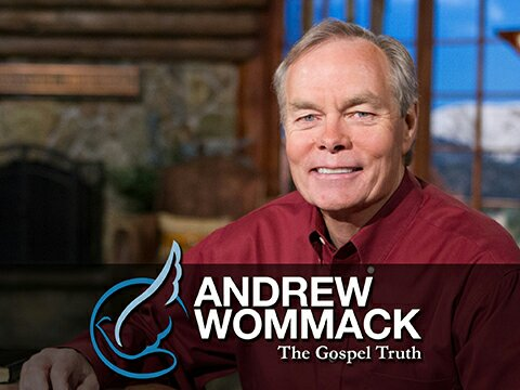 Healing Is An Expression Of God's Mercy – Andrew wommack