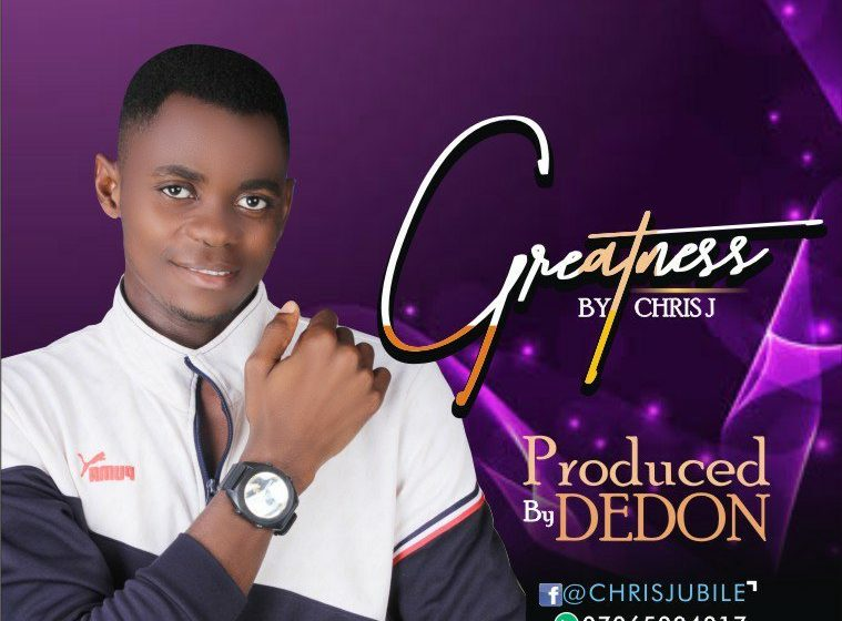 Music: Chris J – Nothing Is Impossible