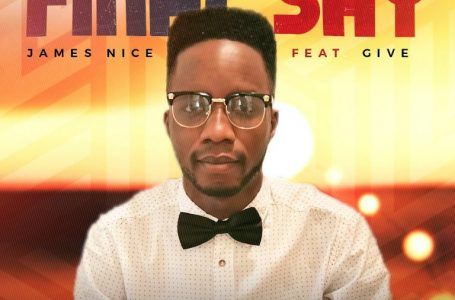 Music: James Nice – Final Say (Ft. Give)