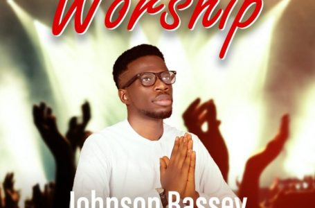 DOWNLOAD Music: Johnson Bassey – Hour Of Worship (Ft. Uche Michaels & Princess Abiola)