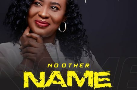 Music: NO OTHER NAME – Favour