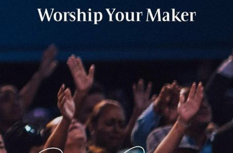 DOWNLOAD Music: Dunsin Oyekan – Worship Your Maker