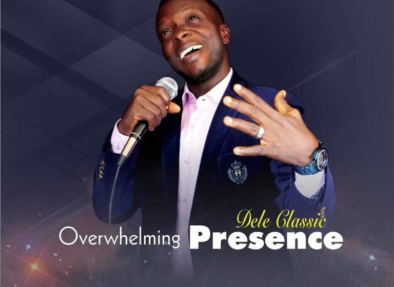 DOWNLOAD Music: Dele Classic – Overwhelming Presence