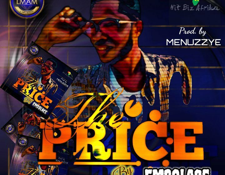 DOWNLOAD Music: Emsolace – The Price