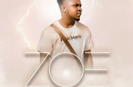 DOWNLOAD Music: JoeGloryous – ZOE
