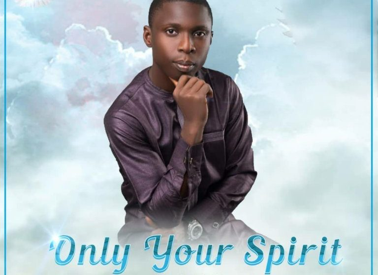 DOWNLOAD Music: Ola'Smart – Only Your Spirit