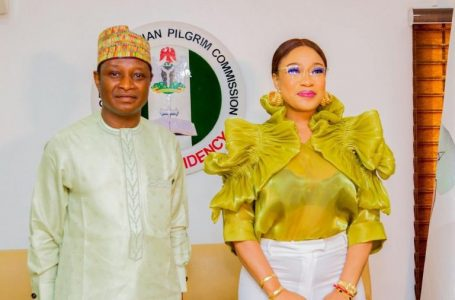 Tonto Dikeh And The Ncpc Saga, Christians Express Their Disappointment Over Ncpc Choice.