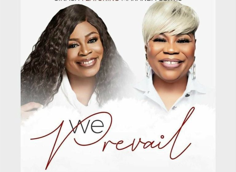 DOWNLOAD Music: Sinach – We Prevail (Ft. Maranda Curtis)