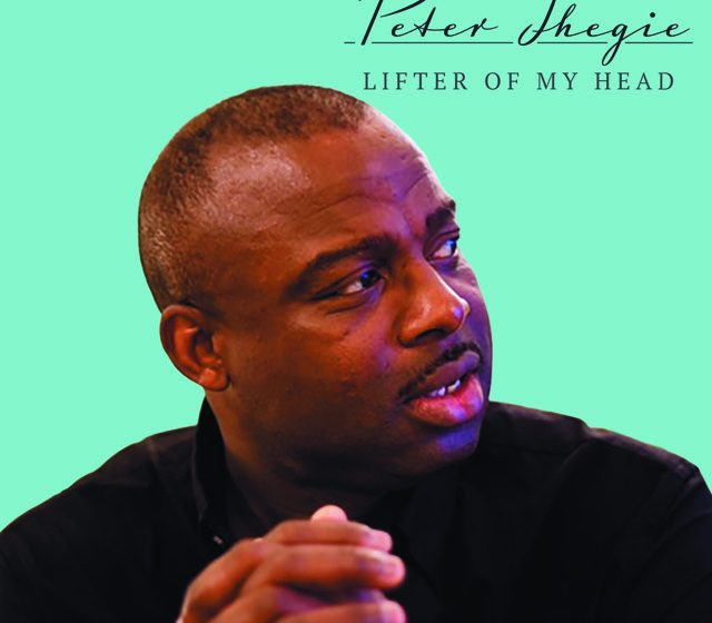 [Music + Video] Lifter of My Head – Peter Ihegie