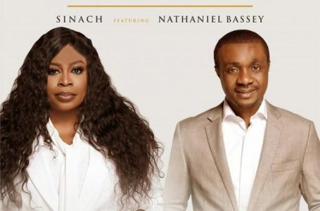 DOWNLOAD Music: Sinach – Beautiful (Ft. Nathaniel Bassey)