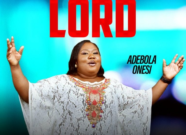 DOWNLOAD Music: Adebola Onesi – Sweet And Overcapable LORD