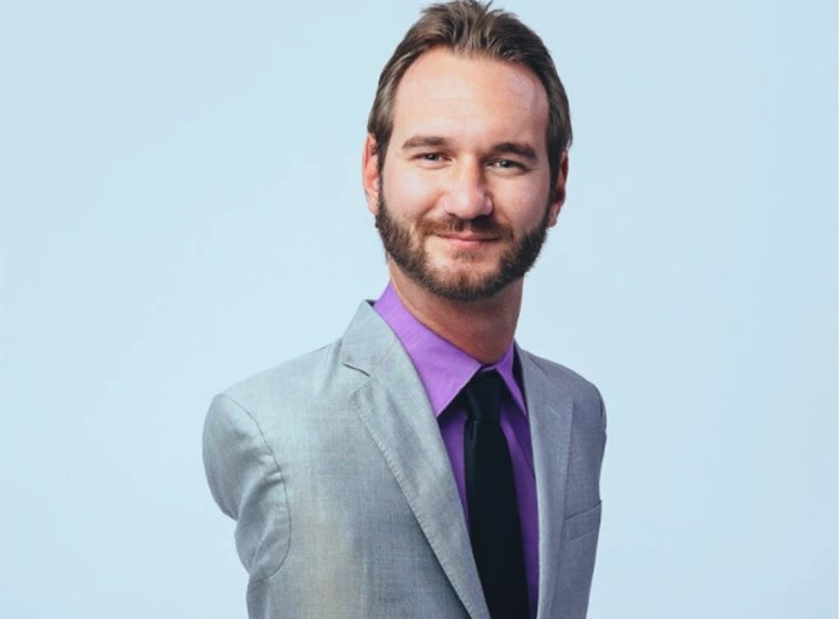 Nick Vujicic co-founds pro-life bank to combat abortion crisis: 'God wants to take back His role '