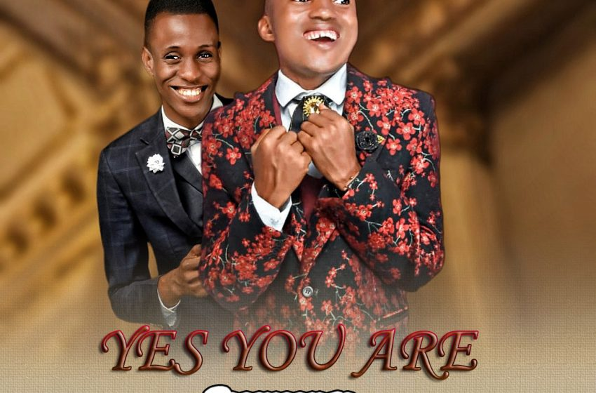 (Music) YES YOU ARE – Jossysongs ft. Cbarney