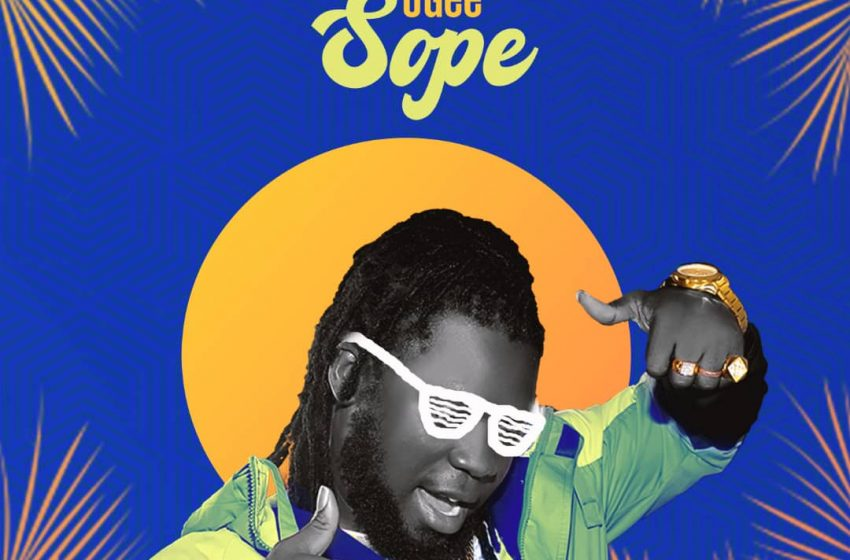 [Music + Video] Sope by UGEE
