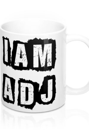 Music Themed Mug 11oz 7