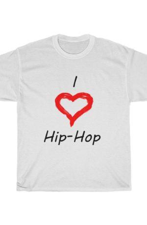 I Love Pop Unisex Heavy Blend™ Hooded Sweatshirt 16