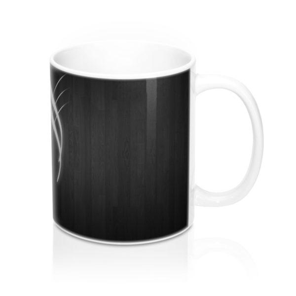 Music Note Mug 11oz 3