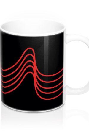 Music Streaming Mug 11oz 4