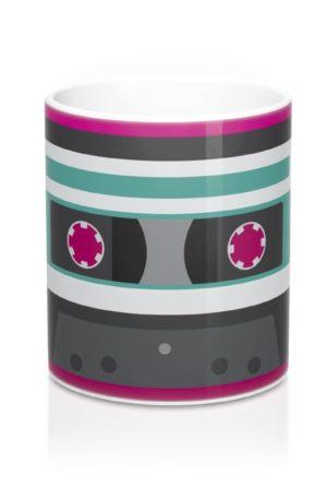 Music Themed Latte mug 5