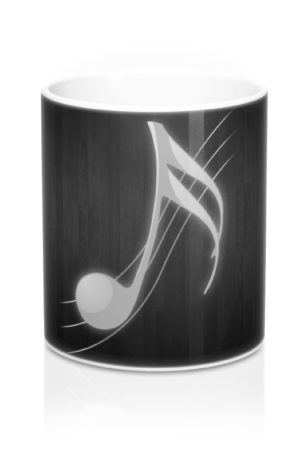 AC - DC Mug 11oz 6