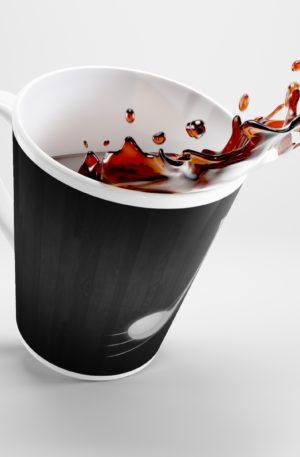 Music Streaming Mug 11oz 5