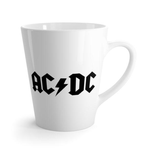 AC - DC Latte mug 4