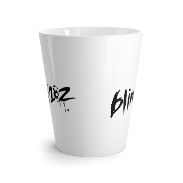 Blink - 182 Latte mug 2