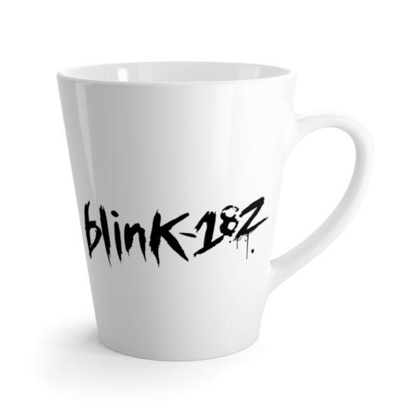 Blink - 182 Latte mug 4