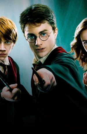 The Ultimate Harry Potter Pub Quiz