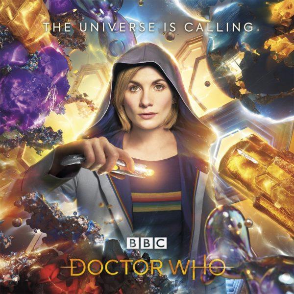 Doctor Who Pub Quiz 1