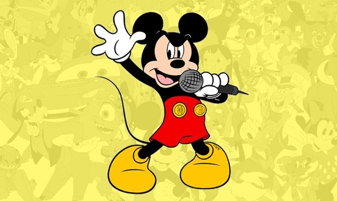 Disney Karaoke Package 6