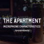Sounds from the apartment article top side address
