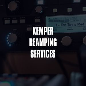 Kemper Reamping Services Product