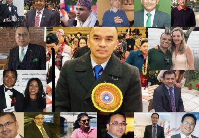 South Asia Time Successful British Nepalese Entrepreneurs 2020